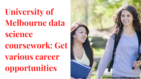 university- of Melbourne-data-science