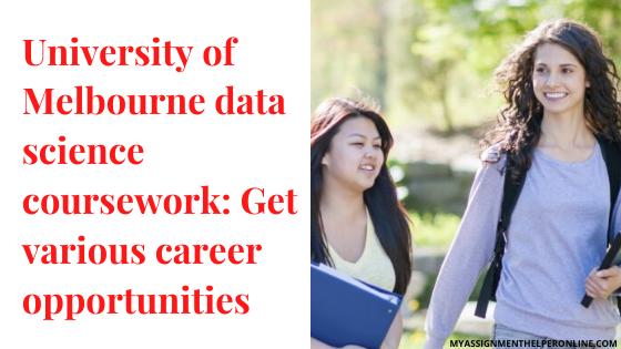 university- of Melbourne-data-science