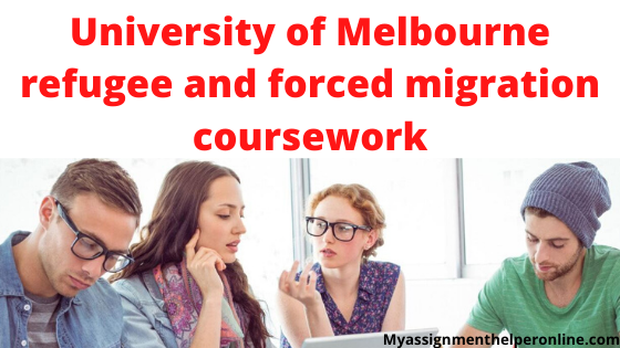 refugee-and-forced-migration-coursework